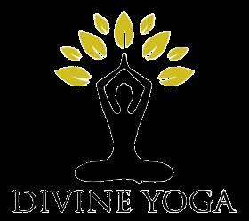 Divine Yoga logo