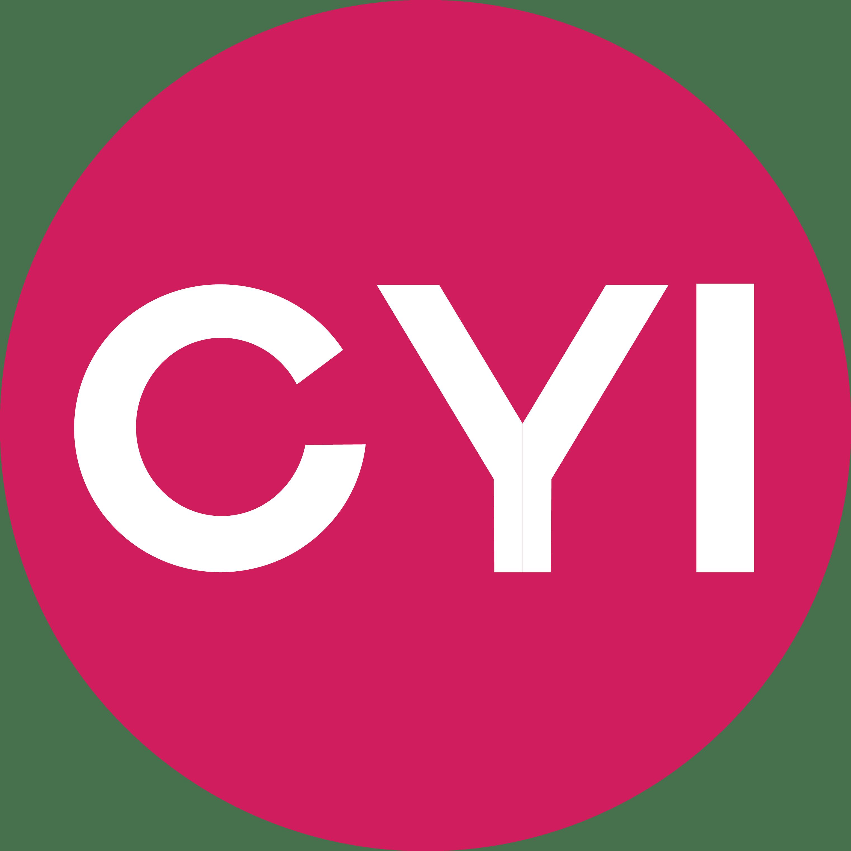 Classical Yoga International logo