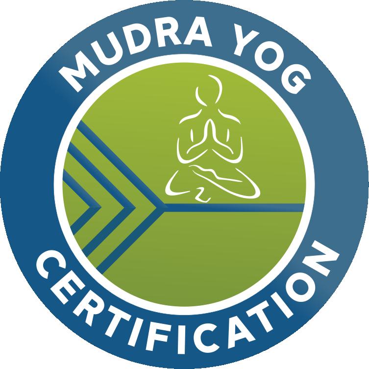 MUDRA YOG CERTIFICATION logo