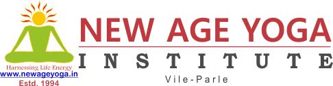 New Age Yoga Institute logo