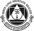 Sivananda Yoga Vedanta Dhanwantari Ashram logo