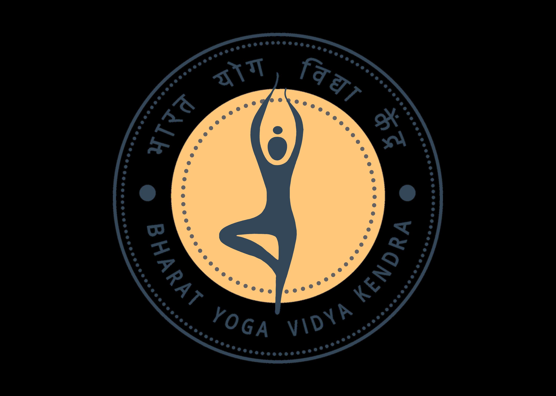The Satsang Foundation (Bharat Yoga Vidya Kendra) logo