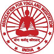 AYM Yoga School (Association for Yoga and Meditation) logo